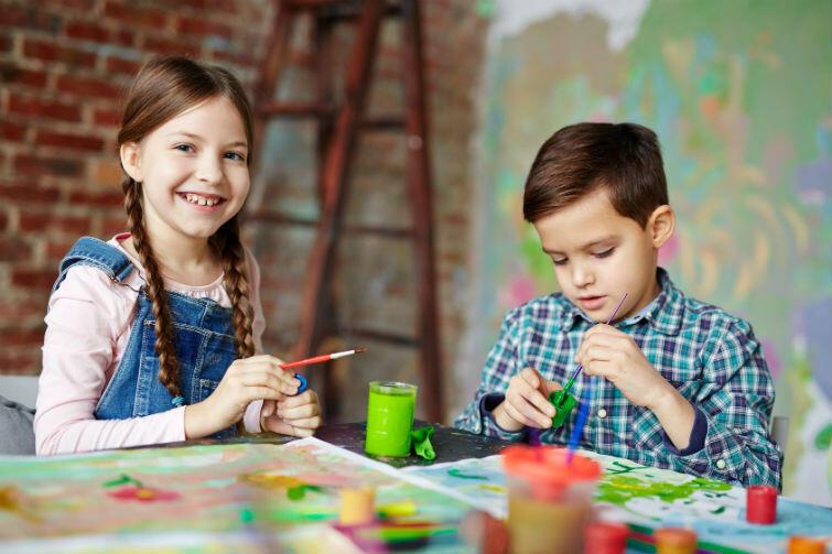 W czterech placówkach projektu 'Pozytywne Przedszkola Pomorza' od września miejsce znajdzie około 650 dzieci
