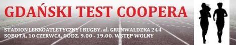 Gdański test Coopera