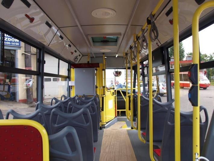 Wzgórze Mickiewicza będzie miało własną linię autobusową