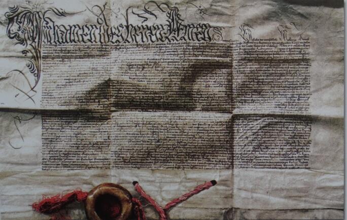 Dokument Kazimierza Jagiellończyka, w którym nadaje Głównemu Miastu liczne przywileje