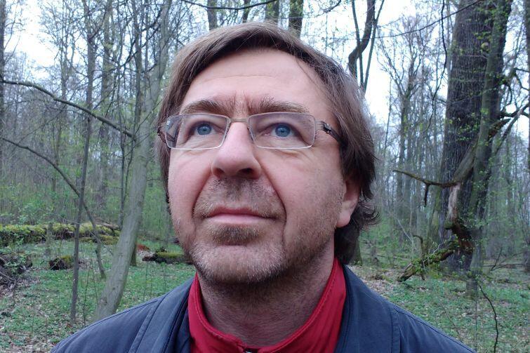 Marek Kochan - pisarz, badacz języka, specjalista zajmujący się retoryką i erystyką, twórca Gdańskiej Akademii Debaty