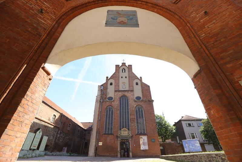 Kościół św. Józefa czeka gruntowny remont. Prace rozpoczną się w najbliższych tygodniach