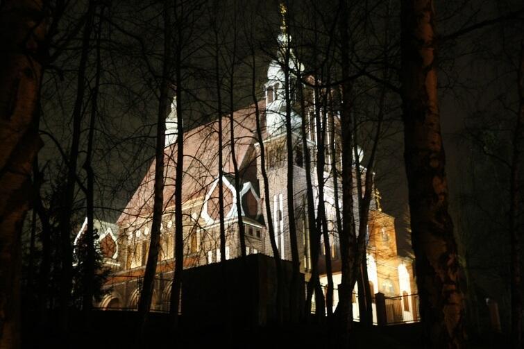 Parafia Prawosławna pw. św. Mikołaja w Gdańsku. Świątynia będzie otwarta dla zwiedzających do godz. 23