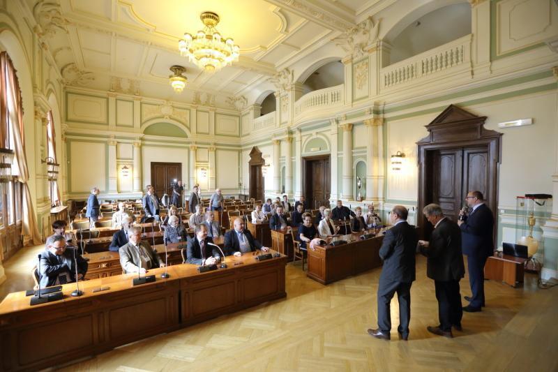 Konwent Przewodniczących Rad Miast Wojewódzkich