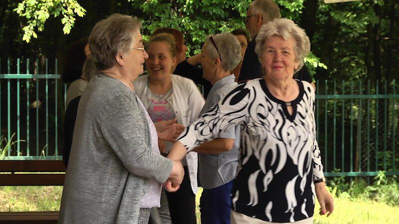 Seniorzy chcą i lubią korzystać z życia