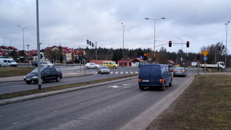 Ulica Budowlanych