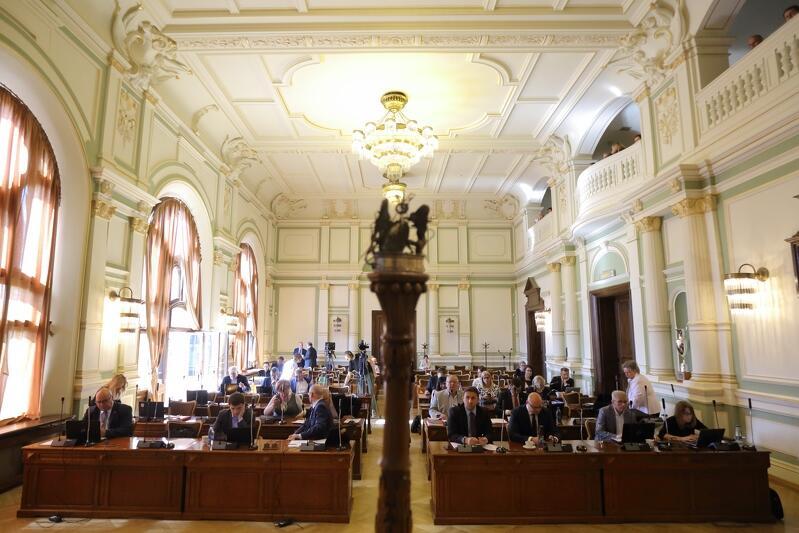 W czwartek Rada Miasta Gdańska będzie decydować o przyznaniu, bądź nie, absolutorium prezydentowi Gdańska
