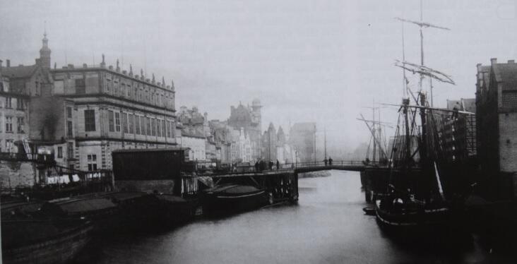 Nad morzem polskim: Gdańsk