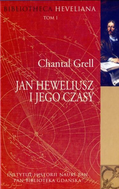 Kolejne spojrzenie na Heweliusza