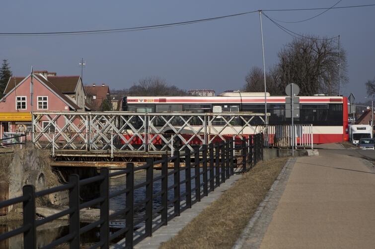 Lada dzień rozpocznie się budowa nowego mostu w ciągu ul. Starogardzkiej na Oruni