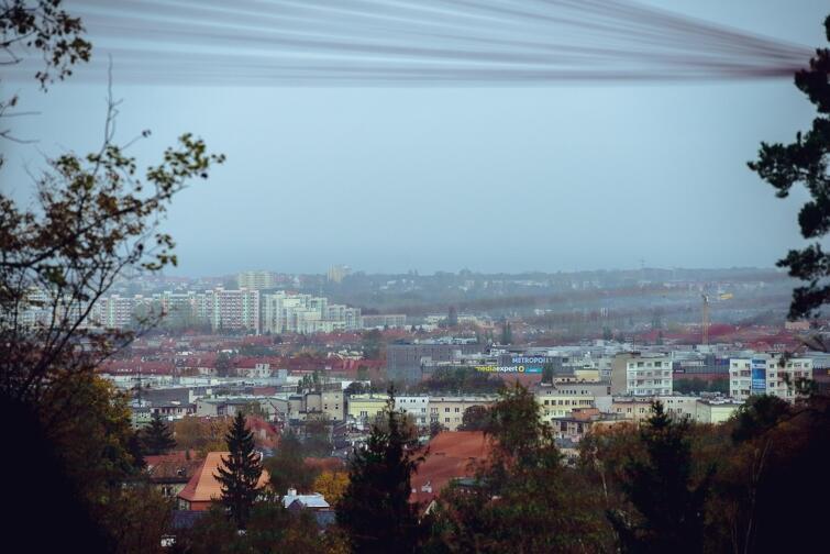 Nz. Nowe spojrzenie na Gdańsk, tym razem z Wrzeszcza