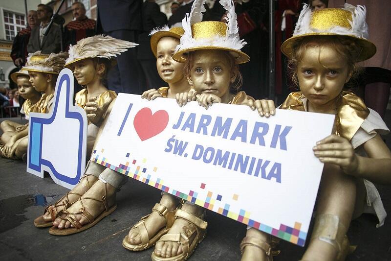 I love jarmark, a w tym roku koniecznie #magiajarmarku