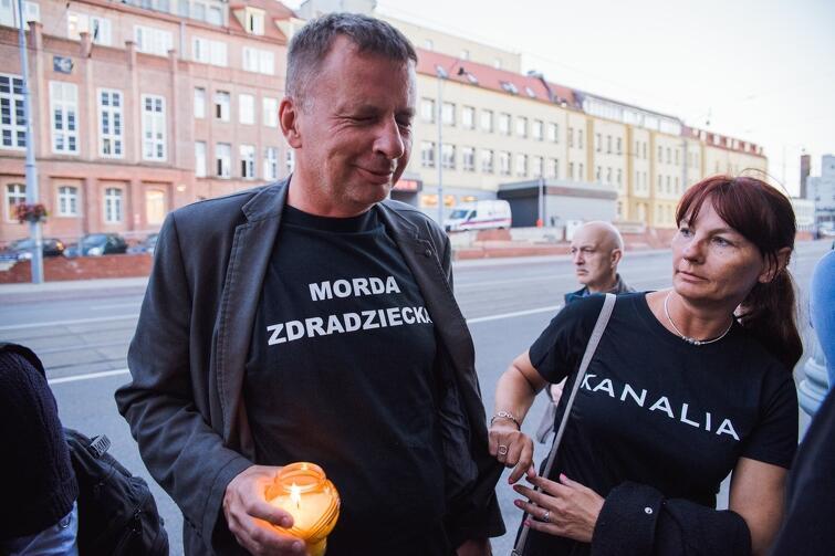 Twórcze przyswajanie słów głębokiej mądrości i dobroci posła Jarosława Kaczyńskiego