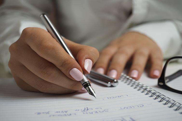 Nie dasz rady napisać dobrego listu motywacyjnego w tydzień. Zarezerwuj na to dużo czasu.