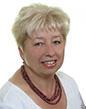 Zdjęcie zastępcy dyrektora Wydziału Finansowego Krystyny Czajkowskiej