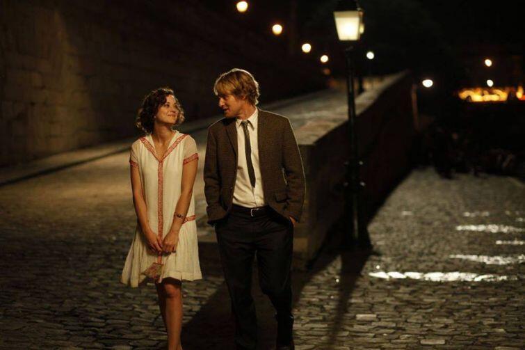 Marion Cotillard i Owen Wilson w komedii Woody'ego Allena - O północy w Paryżu