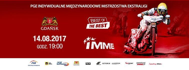 PGE Indywidualne Międzynarodowe Mistrzostwa Ekstraligi na żużlu