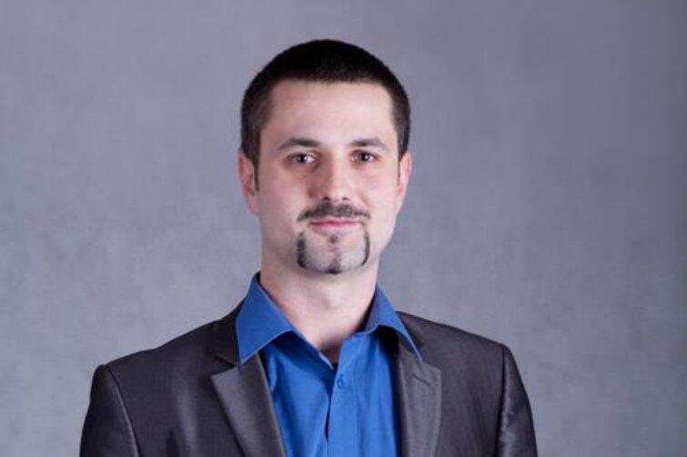 Dr Andrzej Gierszewski - autor tekstu, rzecznik prasowy Muzeum Historycznego Miasta Gdańska