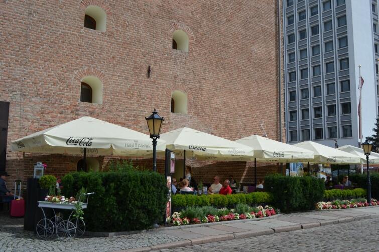Hotel Brovarnia