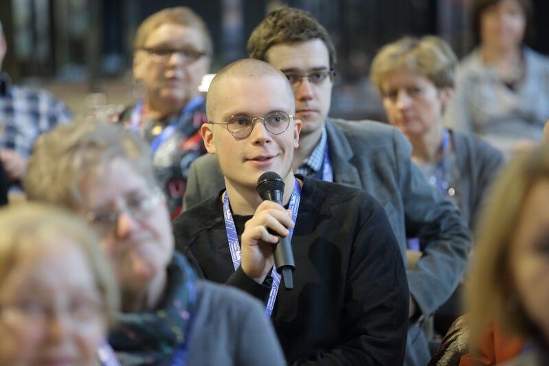 Panel Obywatelski to jedna z innowacji społecznych, którą Gdańsk może się szczycić w całej Europie