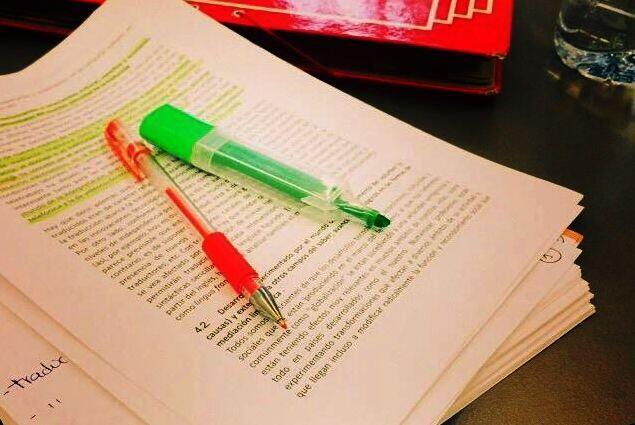 Przygotowanie do egzaminów końcowych