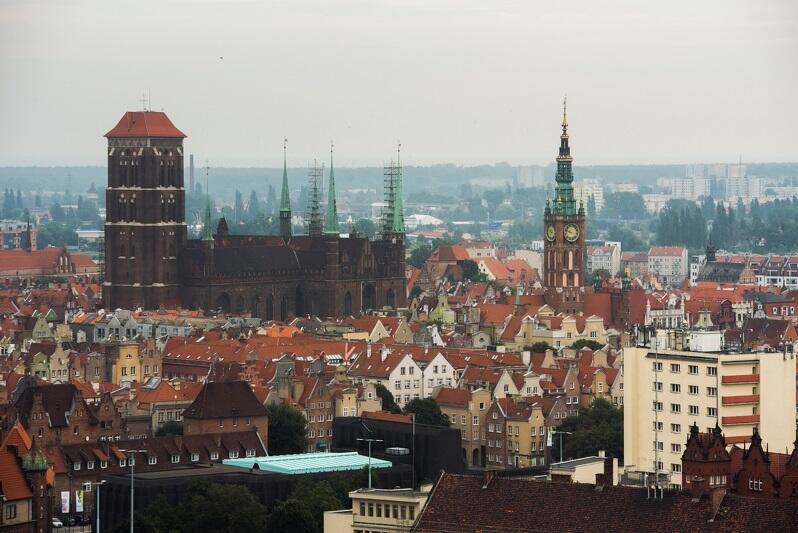 Podniesiony rating odzwierciedla dobre zarządzanie strategiczne i finansowe miastem