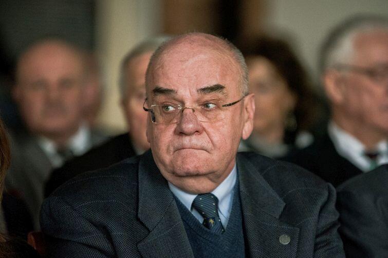 Prof. dr hab. Jerzy Zajadło z Wydziału Prawa i Administracji Uniwersytetu Gdańskiego