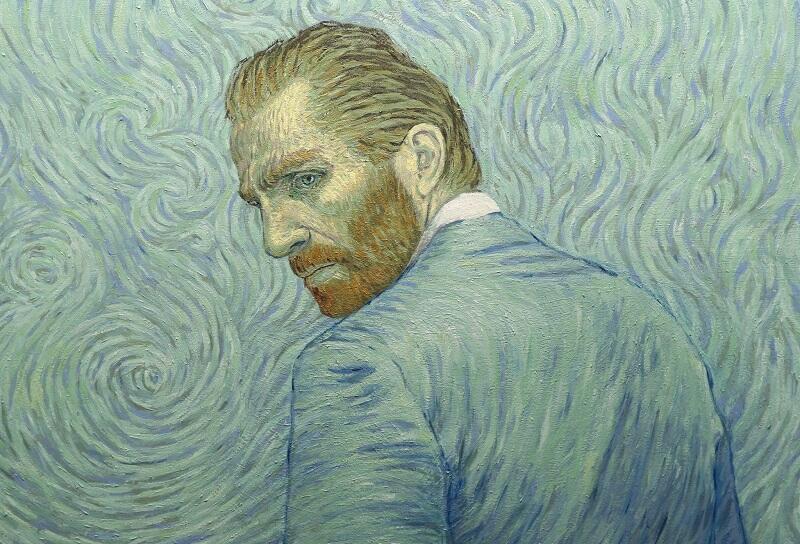Film Loving Vincent trafi do polskich kin 6 października 2017 roku