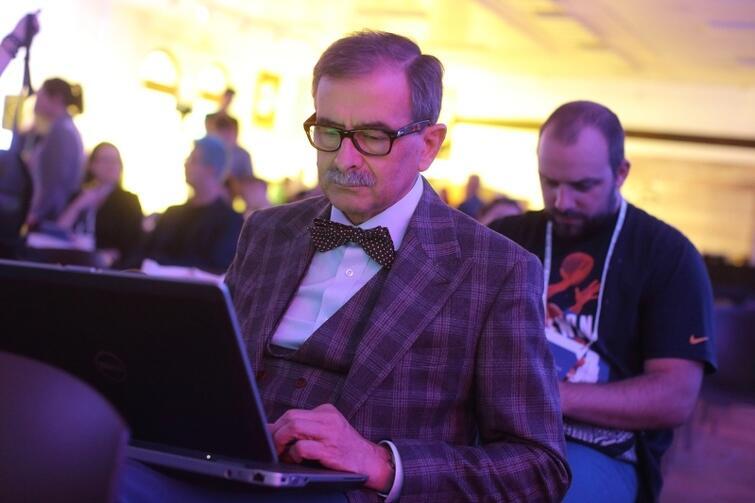 Blog Forum Gdańsk to wydarzenie, które przyciąga do naszego miasta nie tylko krajowych internautów. Tak było w ubiegłym roku