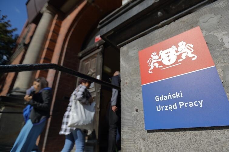 Wystarczy mieć dobry pomysł i odwiedzić siedzibę Gdańskiego Urzędu Pracy przy ul. 3 Maja