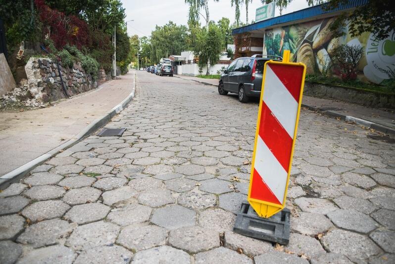 Mieszkańcy dzielnicy VII Dwór zaproponowali w ramach BO m.in. modernizację ul. Michałowskiego