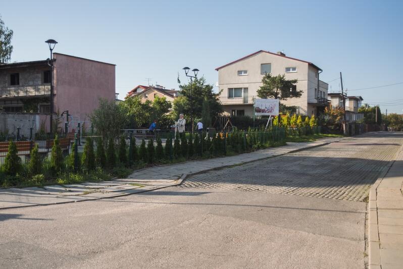 Wzgórze Mickiewicza proponuje w ramach BO kilka projektów do realizacji u zbiegu ulic Jacka Soplicy i Wojskiego
