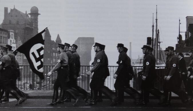 Na Zielonym Moście, lata trzydzieste XX w.