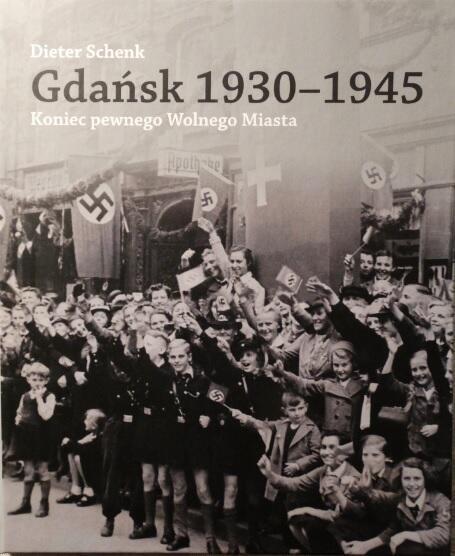 Gdańsk pod narodowosocjalistyczną flagą