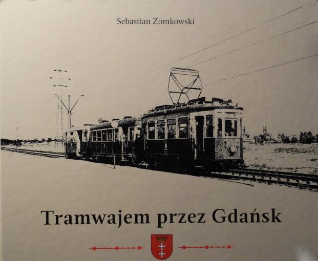 Nowe opowieści o tramwajach