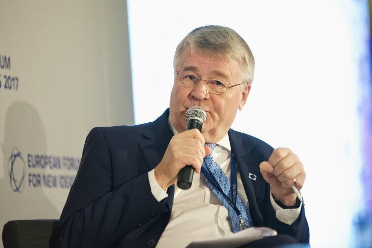 Markku Makkula: - Jesteśmy głosem burmistrzów i samorządów w Unii Europejskiej