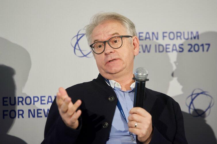 Prof. Jan Zielonka: - Państwa pogrążają się w chaosie, natomiast Europa miast radzi sobie bardzo dobrze