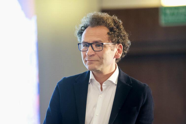 Edward Strasser: - Odpowiedzią na populizm musi być innowacyjność w miastach. Z zainteresowaniem przyglądamy się działaniom, jakie podejmuje Gdańsk