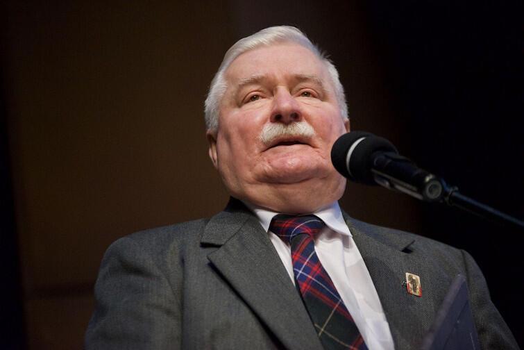 Wałęsa: - Musiałbym mieć tyle czasu, ile Fidel Castro żeby wyjaśnić, o co mi chodzi