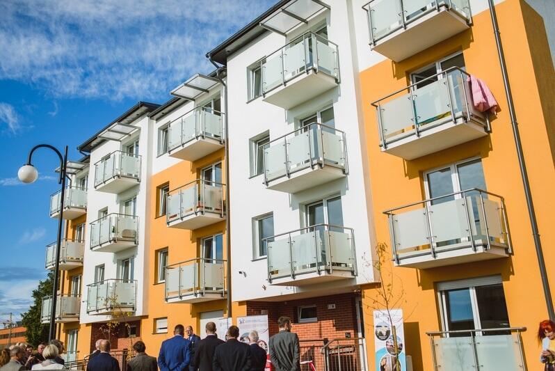 Gdańskie Forum Mieszkalnictwa Społecznego 2017 już wkrótce