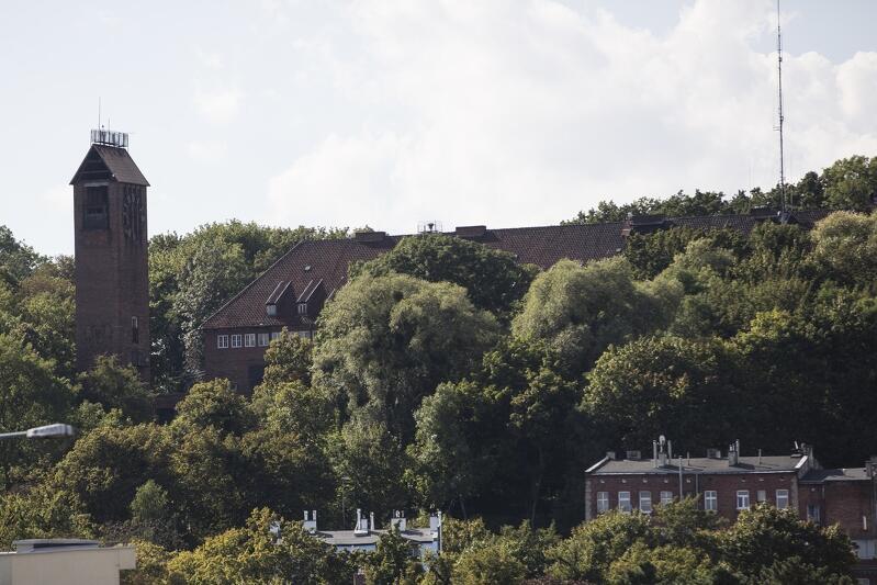 Jednym z rewitalizowanych obszarów w Gdańsku będzie Biskupia Górka