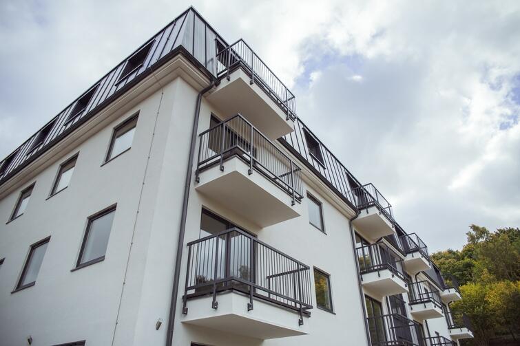 Takich domów ma być w Gdańsku więcej - to strategia opracowana przez Wydział Rozwoju Społecznego