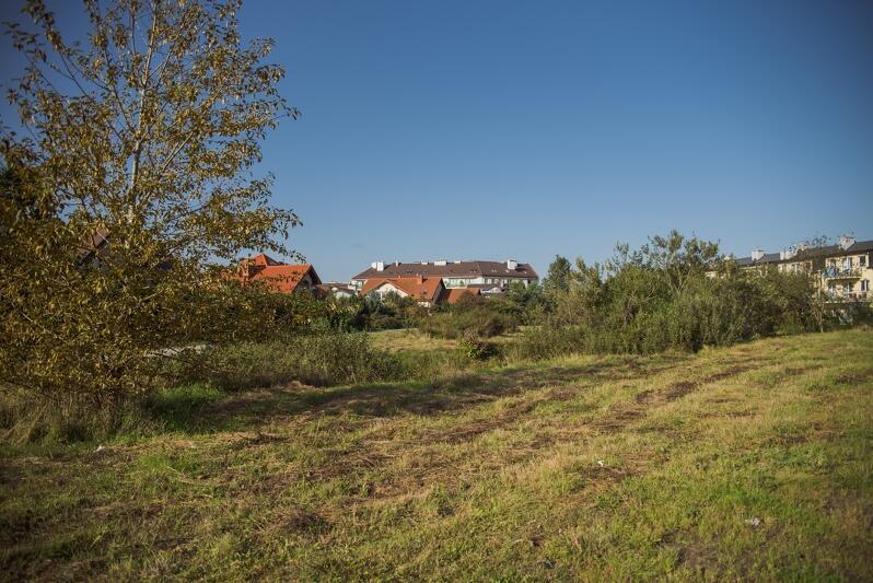 Mieszkańcy Kokoszek zyskają dzięki Budżetowi  Obywatelskiemu coraz atrakcyjniejsze parki w swojej dzielnicy