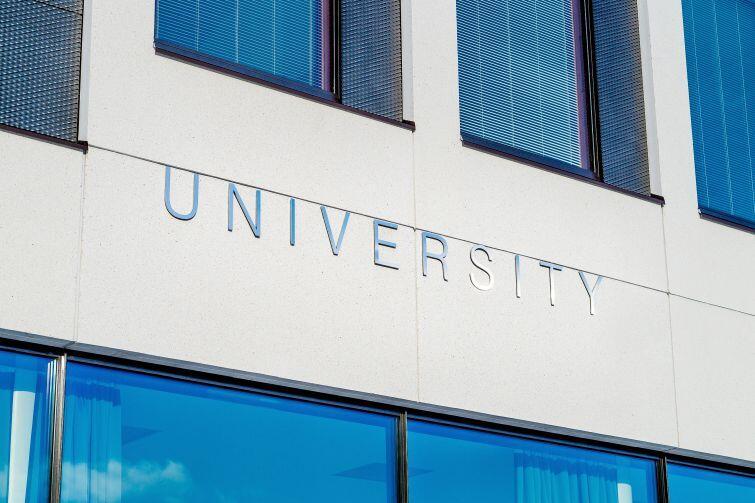 Przyjazd na interview to okazja do poznania uczelni i miejsca