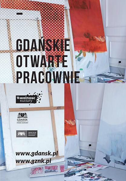 Gdańskie Otwarte Pracownie