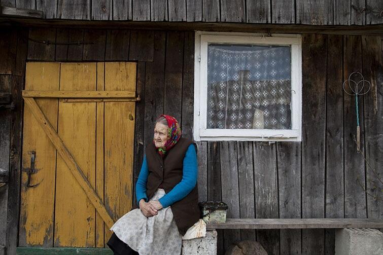 Natalka Dovha: - Pięć lat temu usłyszałam od babci, że urodziła się w Polsce, a nie na Ukrainie jak zawsze myślałam. Zaczęłam wypytywać: co się stało.