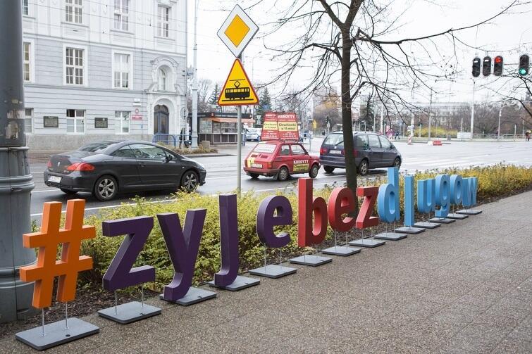 Dzień bez długów - akcja już po raz trzeci odbywa się w Gdańsku