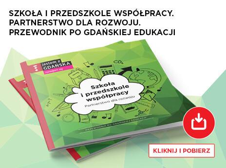 Szkoła i przedszkole współpracy