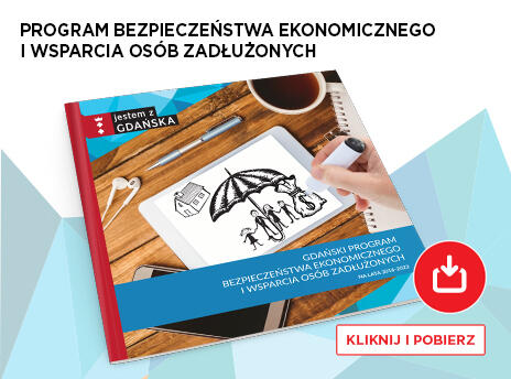 Program bezpieczeństwa ekonomicznego i wsparcia osób zadłużonych