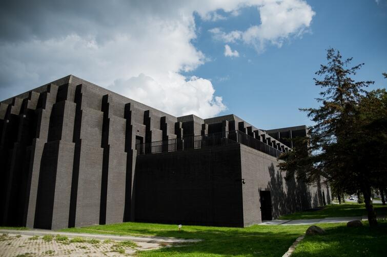 Teatr szekspirowski w Gdańsku? Brytyjczyków zaskakuje i podoba się i nie ma innej opcji